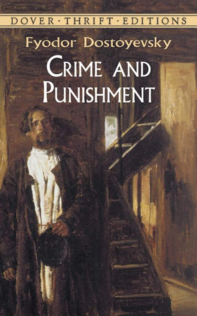 crime and punishment essay introduction Free crime and punishment papers, essays on crime - crime and punishment and raskolnikov's capital punishment - introduction capital punishment was an.