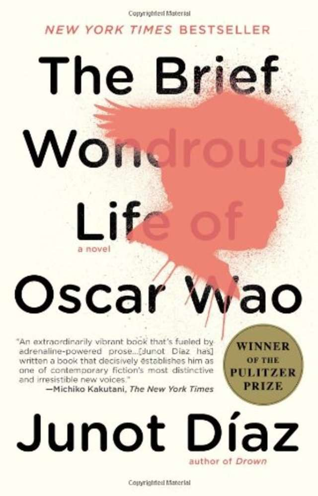 an examination of the characters in the novel the brief wondrous life of oscar wao by junot diaz