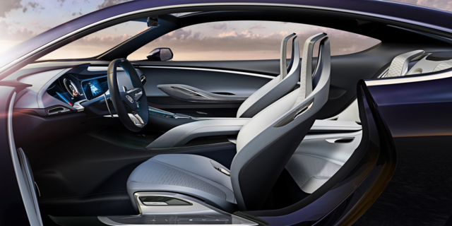 The 6 best features in Buick's new concept car | BusinessInsider