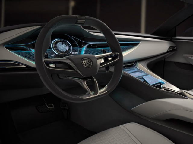 the 6 best features in buick 39 s new concept car business insider india. Black Bedroom Furniture Sets. Home Design Ideas
