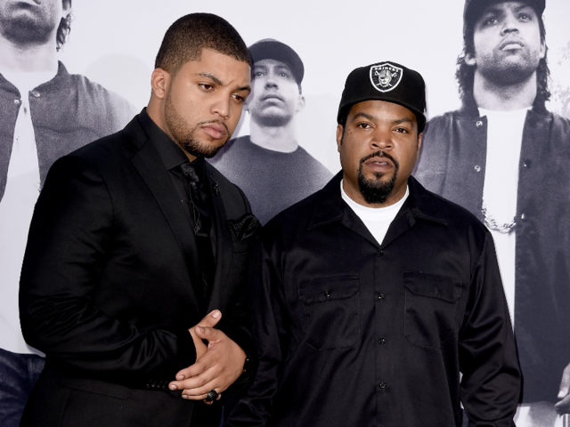 Ice Cubes Rise From Gangsta Rapper To Millionaire Hollywood