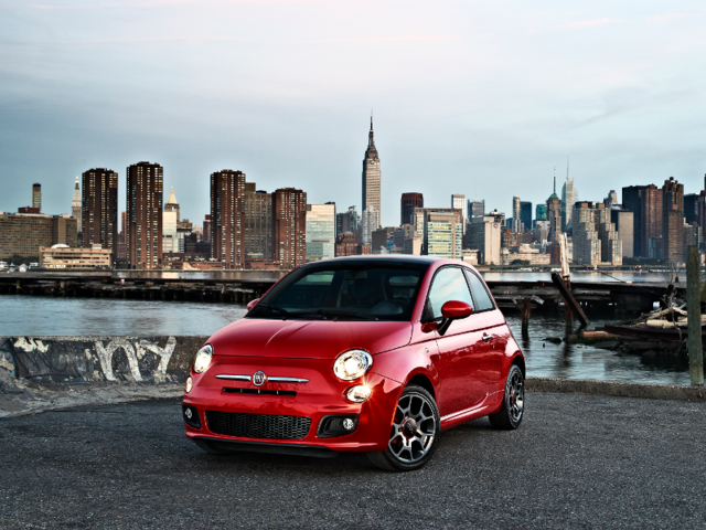 Check out all the Italian cars you can buy in the US in 2016
