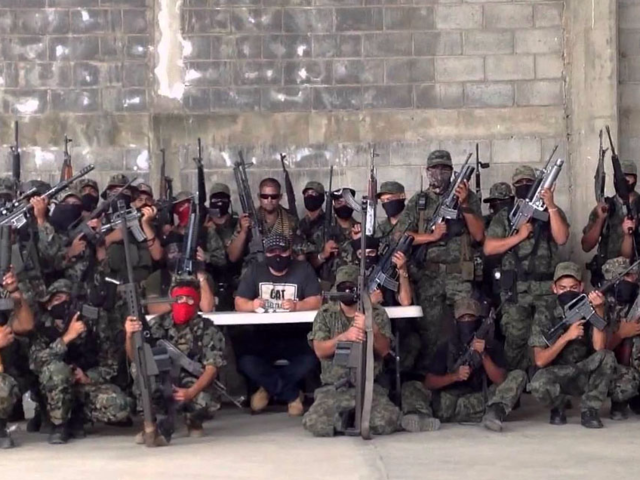 Here are the powerful Mexican drug cartels that operate in