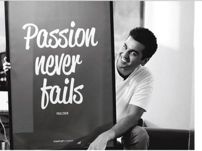 Exclusive: Five pieces of advice from Hike's Kavin Mittal that every startup should keep in mind