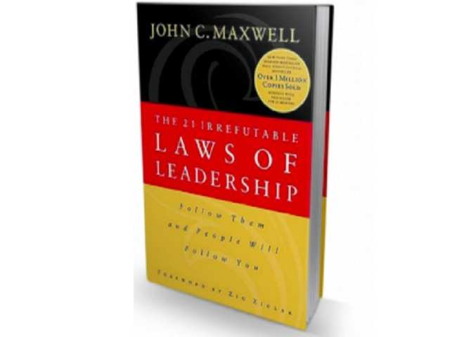 21+Laws+Of+Leadership