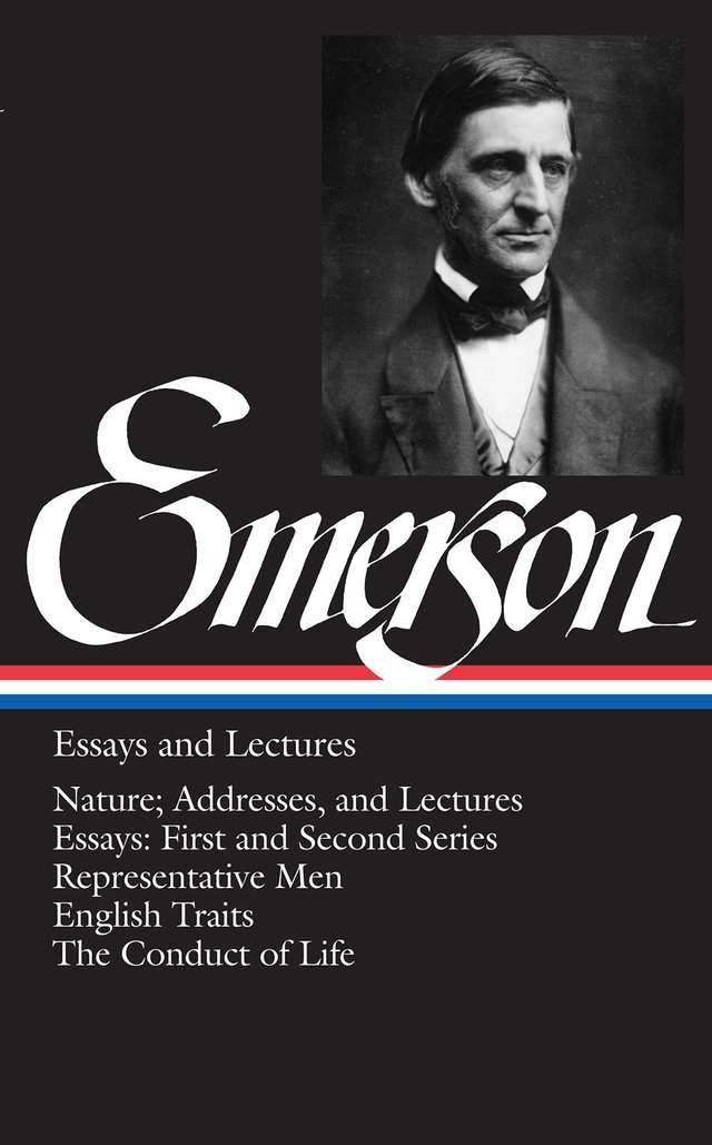 emerson read essays Read essays by ralph waldo emerson by ralph waldo emerson for free with a 30 day free trial read ebook on the web, ipad, iphone and android.