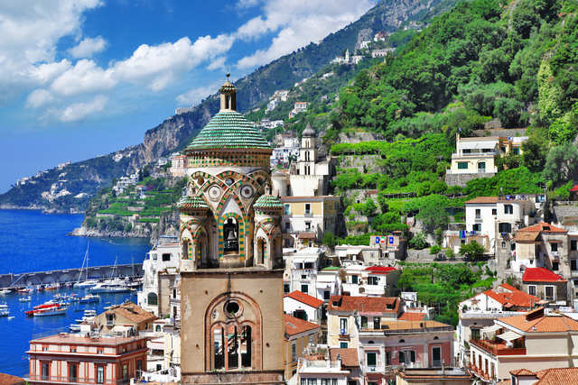 10 Italian Destinations Frequented By The Super Rich Businessinsider India