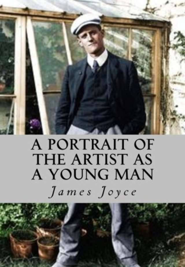 james joycea portrait of the artist Browse 100 years since james joyce's a portrait of the artist as a young man is published latest photos view images and find out more about 100 years since james joyce's a portrait of the artist as a young man is published at getty images.