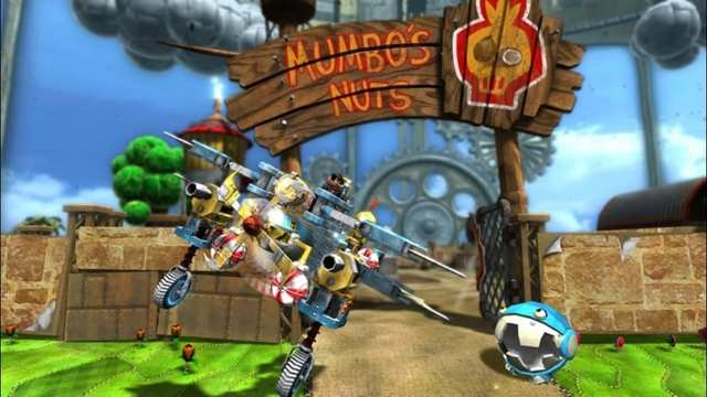 Banjo-Kazooie: Nuts & Bolts | Business Insider India