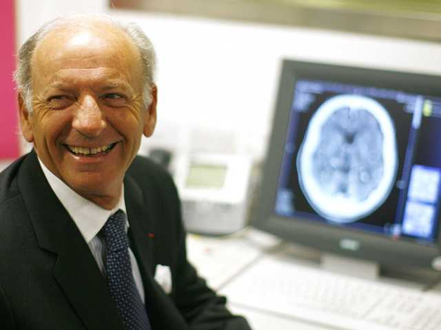 magnetic resonance imaging technologists degree