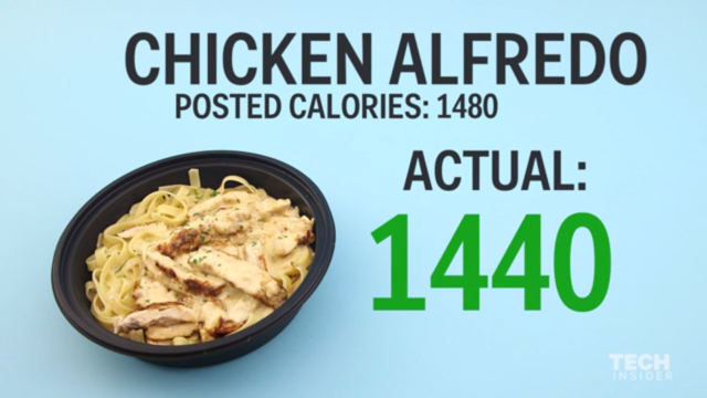recipe: how many calories are in olive garden chicken alfredo [8]