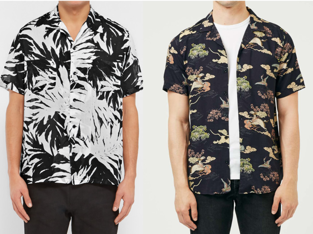 7ced5f48 Hawaiian shirts are hot right now. | Business Insider India