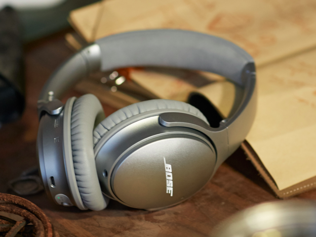 The headphone jack might be dying - here are the best Bluetooth