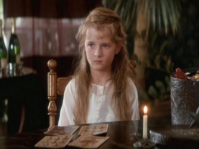 Meryl Streep The House The Spirits 1993