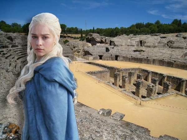 Game Of Thrones bloopers from season six are absolutely hilarious