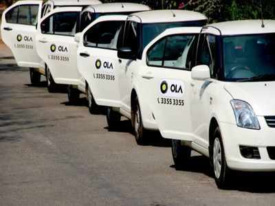 Ola, Uber will train one lakh drivers for government now