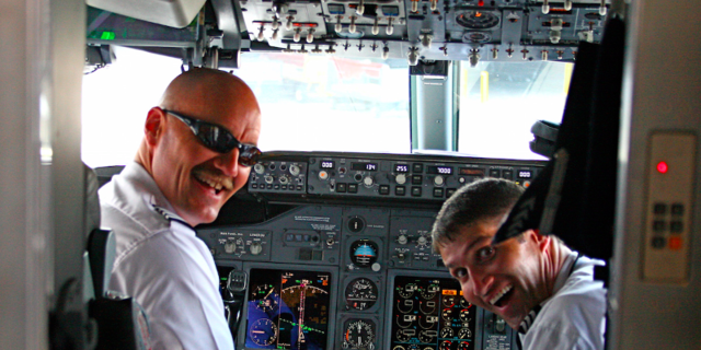 5  Commercial pilots | Business Insider India