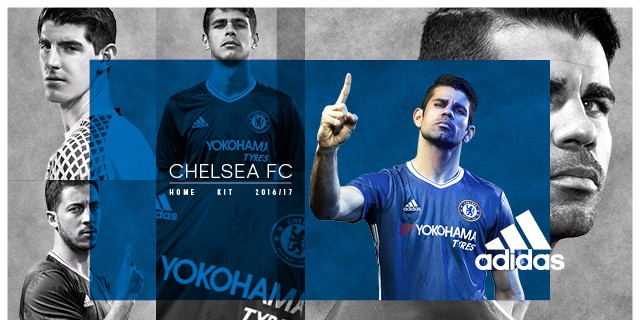 923f2d04999 Chelsea (Home)