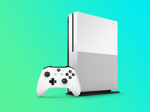 Xbox One S review - is this the best Xbox console ever?