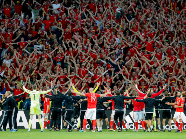 European Championship (soccer)