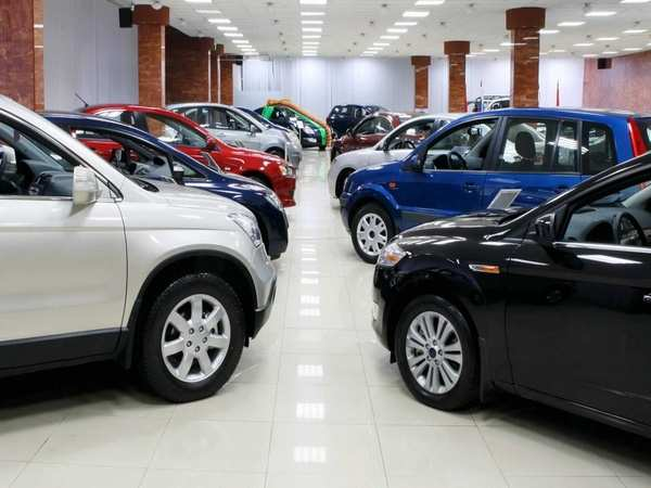 Passenger vehicle sales up 17 per cent in July