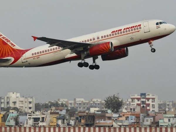 Jet, AI pilots suspended, found drunk post landing