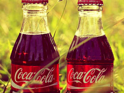 The four characteristics that Coca Cola India looks for in an employee