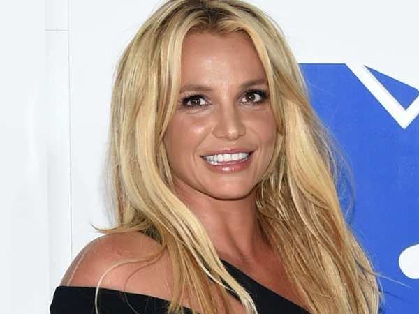 Britney Spears shares details of awkward first date