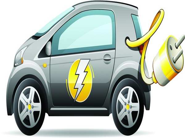 Indian Automakers Betting Big On Electric & Hybrid Vehicles In India