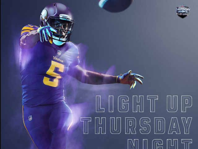 outlet store 3a158 069ea Here the crazy new Nike 'Color Rush' uniforms for all 32 NFL ...