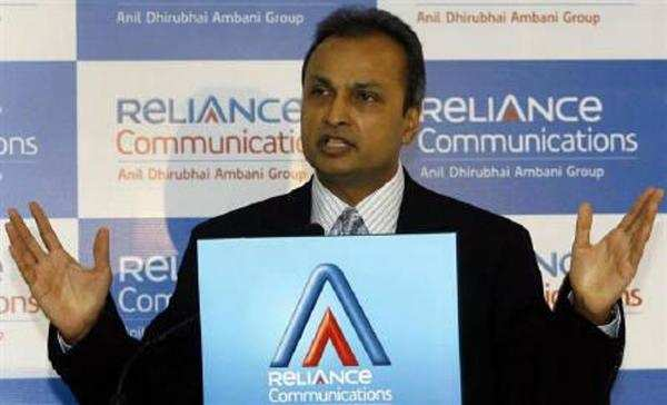 Reliance-Aircel sign merger to create entity worth Rs 65000 crore