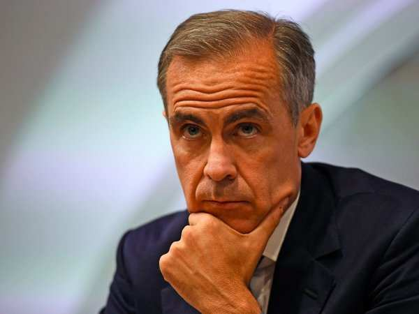 BoE Interest Rate Decision: Bank of England Leaves Interest Rates at 0.25%