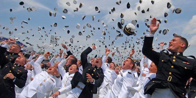 The 18 public colleges where students go on to earn the most money