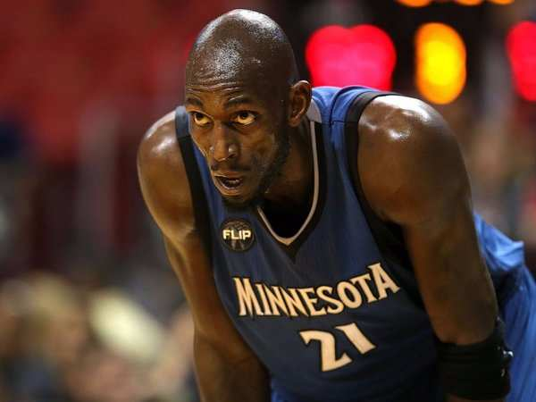 Kevin Garnett to retire after 21 seasons