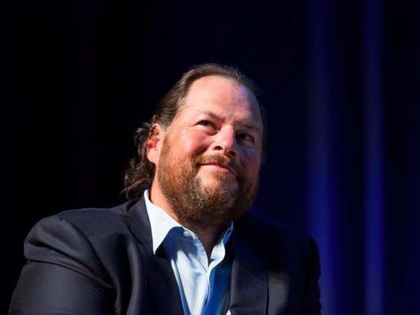 Salesforce.com To Buy Krux For $700 Mln