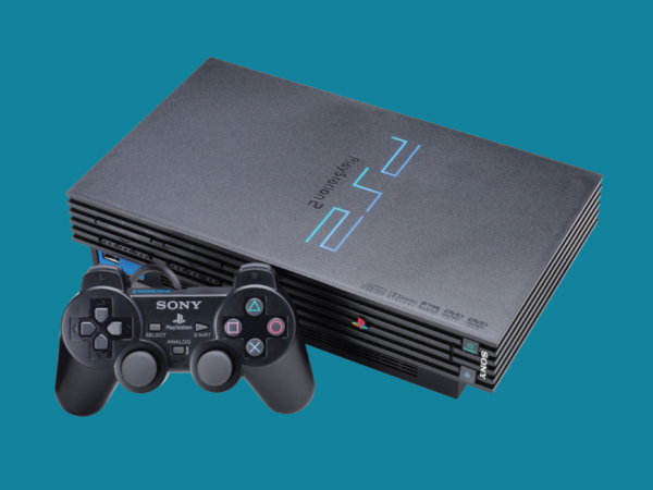 The 12 best games ever made for the PlayStation 2, the ... Ps2 Console Back