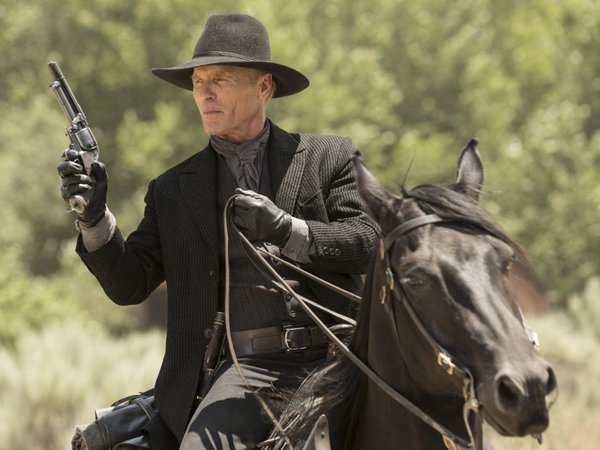 Westworld: Season 1, Episode 2 - Chestnut Review