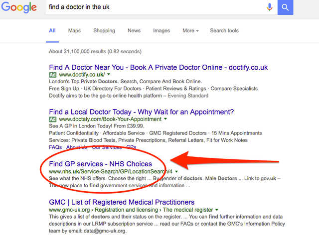 Here S What It S Like To Use Britain S Nhs As An American Businessinsider India