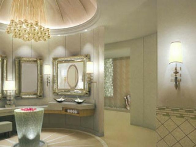 How Does It Feel Like To Be Inside Mukesh Ambani S Billion Dollar Home Antilia We Find It Here Businessinsider India