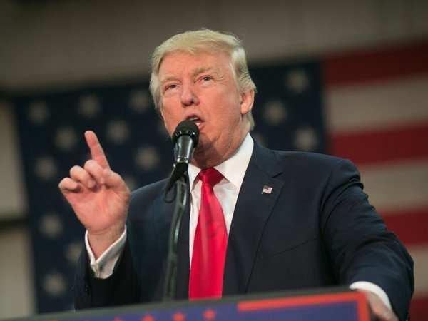 GfK poll: Most voters believe media biased against Trump