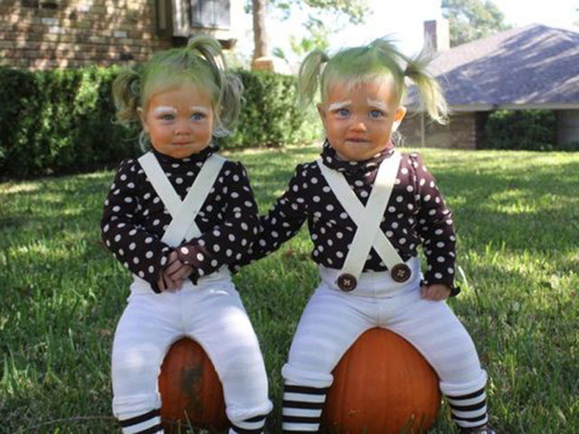 Baby Halloween Costume Ideas For Twins.19 Easy And Adorable Halloween Costume Ideas For Babies Business