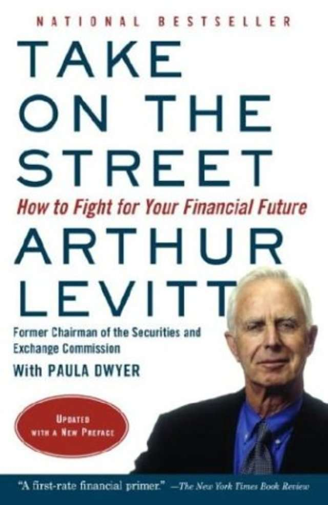 'Take on the Street' by Arthur Levitt