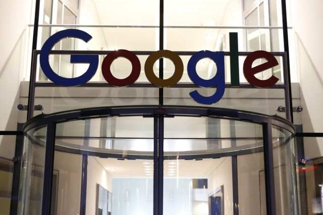 google college internship