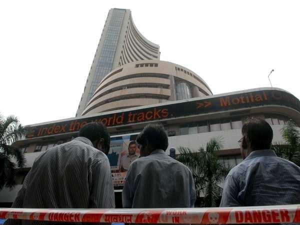 Sensex Rallies 450 Points On Rebound In Global Markets Post Trump Win