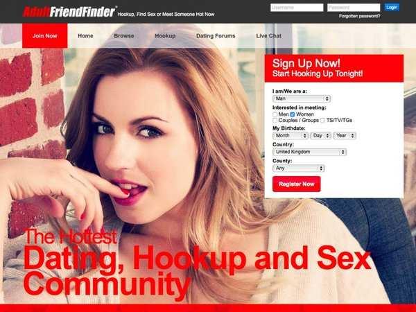 million accounts allegedly stolen friendfinder networks