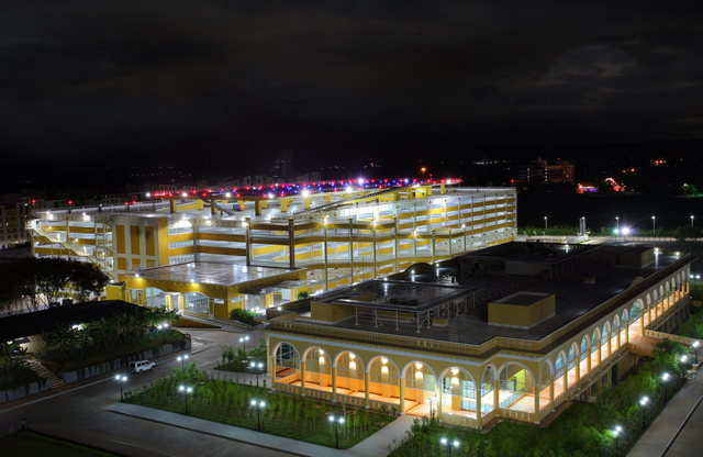 SNEAK PEEK: This is how Infosys' Mysore campus looks from