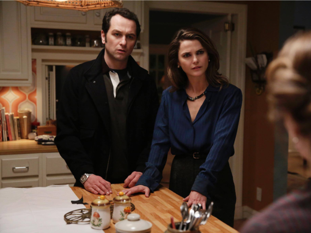 """""""The Americans"""" (FX)"""
