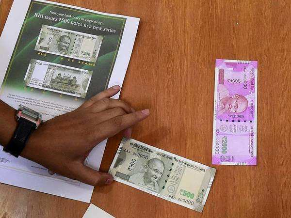The ugly face of India's demonetization: Dozens of deaths