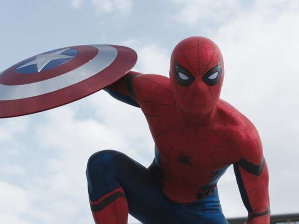 'Spider-Man: Homecoming' 1st Trailer Released from Sony/Marvel