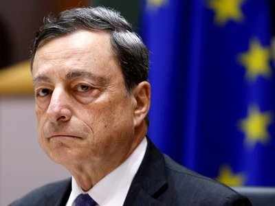 The ECB missed an opportunity to jump start growth in Europe